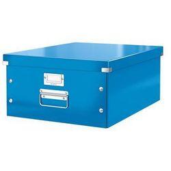 Leitz Pudło uniwersalne wow 6045-36 niebieskie