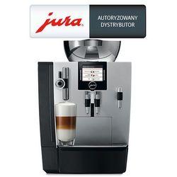 XJ9 marki Jura - ekspres do kawy