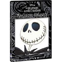 Miasteczko Halloween [DVD] (7321917500326)