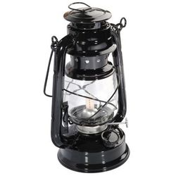 Metrox Lampa naftowa czarna 24 x 14 x 11.5 cm (5908230162169)