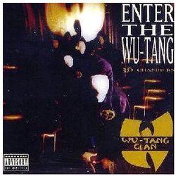 Wu-Tang Clan - Enter The Wu-Tang - Zostań stałym klientem i kupuj jeszcze taniej (0743212036725)