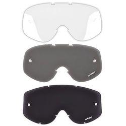 Szkła zapasowe do gogli motocyklowych W-TEC Major, towar z kategorii: Gogle i okulary motocyklowe