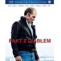Pakt z diabłem (Premium Collection) (Blu-ray) - Scott Cooper