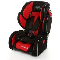 Fotelik samochodowy 9-36 kg BabySafe Husky red