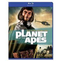 Ucieczka z Planety małp (Blu-Ray) - Don Taylor