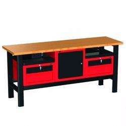 Stół warsztatowy n-3-23-01 marki Fastservice