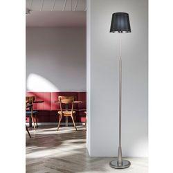 Lampa stojąca podłogowa milonga 1x60w e27 satyna 51-53619 marki Candellux