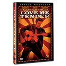 Imperial cinepix Love me tender (dvd) - robert d. webb darmowa dostawa kiosk ruchu (5903570131479)