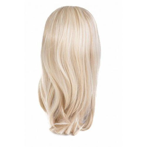 Double Volume Remy Hair Extensions - Champagne Blonde 613/18, produkt marki Beauty Works