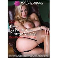 Marc dorcel (fr) Dvd marc dorcel - married woman: the call of lust (3393600810870)