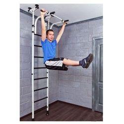 MAŁPISZON Drabinka gimnastyczna Teenager rozporowy (5900168128101)
