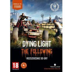 Dying light: the following pl - klucz, marki Techland
