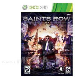 Saints Row 4, wersja językowa gry: [angielska]
