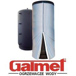 Zbiornik buforowy 1500l 2x węż.pion nieemaliowany marki Galmet