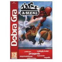 Dobra Gra A-Men2 - Techland