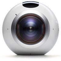 Kamera sportowa SAMSUNG Gear 360 SM-C200NZWAXEO Biały