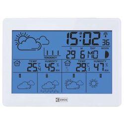 Emos Home e5068 bezprzewodowa stacja pogody