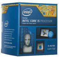 core i5-4670k 3,4ghz 6mb box marki Intel