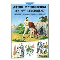 Grand Lenormand, Astro Mythological By Mlle. Lenormand