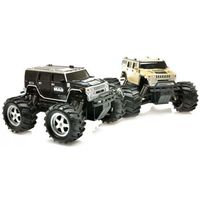 Mad Monster Truck 1:16 27/40MHz RTR