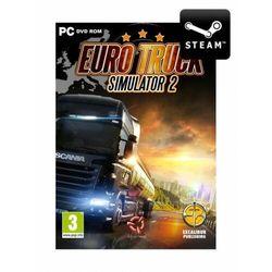 Euro Truck Simulator 2 - Deluxe Bundle - Klucz