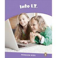 Into I.T. Penguin Kids. Poziom 5, Pearson