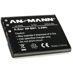 A-Son NP BN1, marki Ansmann do zakupu w Cyfrowe.pl