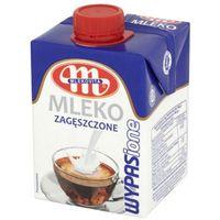 500g 7,5% wypasione mleko zagęszczone marki Mlekovita