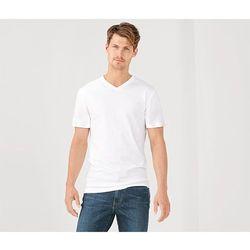 Koszulki, 2 sztuki, białe