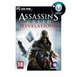 Assassins creed: revelations pl - klucz od producenta Ubisoft
