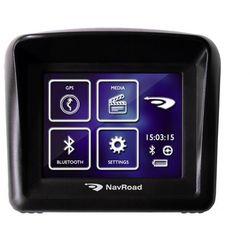 NavRoad MOTO 2 - produkt z kat. nawigacje samochodowe