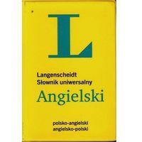 Langenscheidt Słownik uniwersalny angielski - Praca zbiorowa