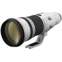 Canon  500 mm f/4l ef is ii usm - cashback 3440 zł przy zakupie z aparatem! (4960999780672)