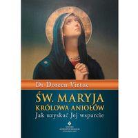 Św. Maryja Królowa Aniołów, Doreen Virtue