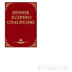 Sennik egipsko chaldejski, rok wydania (2006)