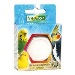 wapno dla ptaków wyprodukowany przez Nestor