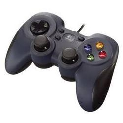 Gamepad  f310 pro pc (940-000135) czarny od producenta Logitech