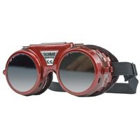Okulary spawalnicze uchylne gsm / 74411 / VOREL - ZYSKAJ RABAT 30 ZŁ (5906083744112)