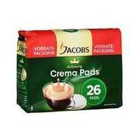 Jacobs  kronung crema pads senseo 26 szt