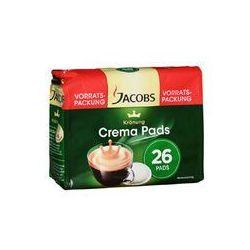 Jacobs Kronung Crema Pads Senseo 26 szt (7622210048493)