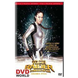 Film IMPERIAL CINEPIX Tomb Raider - Kolebka Życia (Lektor) Lara Croft Tomb Raider: The Cradle of Life (590357