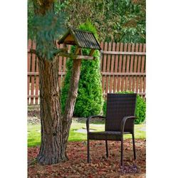 KRZESŁO OGRODOWE z kategorii Krzesła ogrodowe