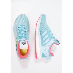 adidas Performance RESPONSE 3 Obuwie do biegania treningowe ice blue/vapour blue - produkt dostępny w Zalando