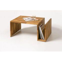stolik kawowy dębowy fresh marki Signu design