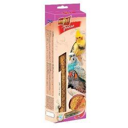VITAPOL Proso senagalskie 3 kło. / op. 100 g- RÓB ZAKUPY I ZBIERAJ PUNKTY PAYBACK - DARMOWA WYSYŁKA OD 99 ZŁ z kategorii Pokarmy dla ptaków