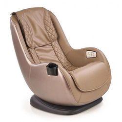 Producent: elior Fotel z masażem satell - beżowy