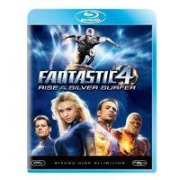 Fantastyczna Czwórka 2 (Blu-Ray) - Tim Story