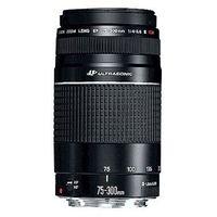 Canon EF 75-300MM 4.0-5.6 III USM 6472A012