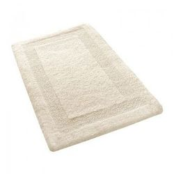 Dywanik łazienkowy 60x100 cm Arizona piaskowy KW-5477202360 (4004478170742)