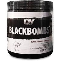 DORIAN YATES Black Bombs NEW - 300g